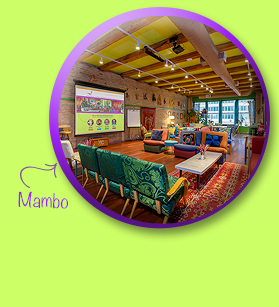 Mambo Meeting Room